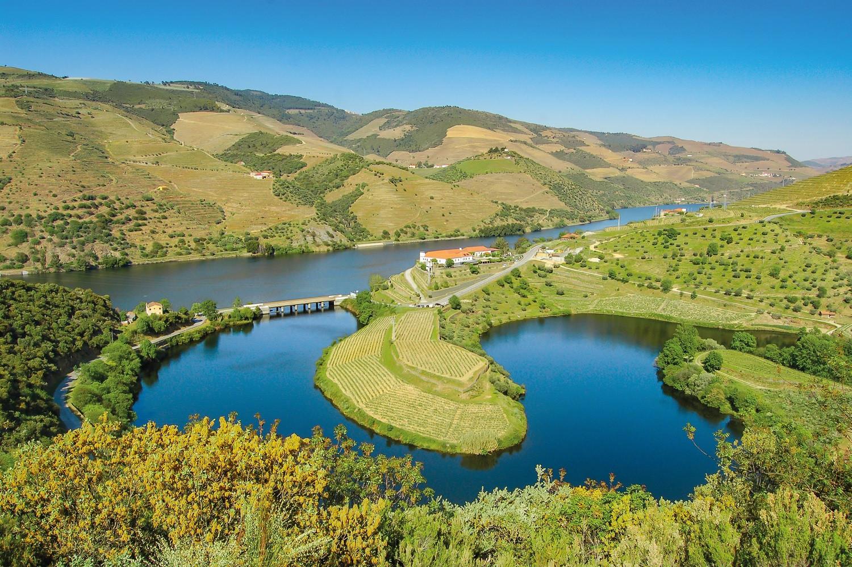 Vila Galé abre hoje novo hotel no Douro com investimento de 10 milhões