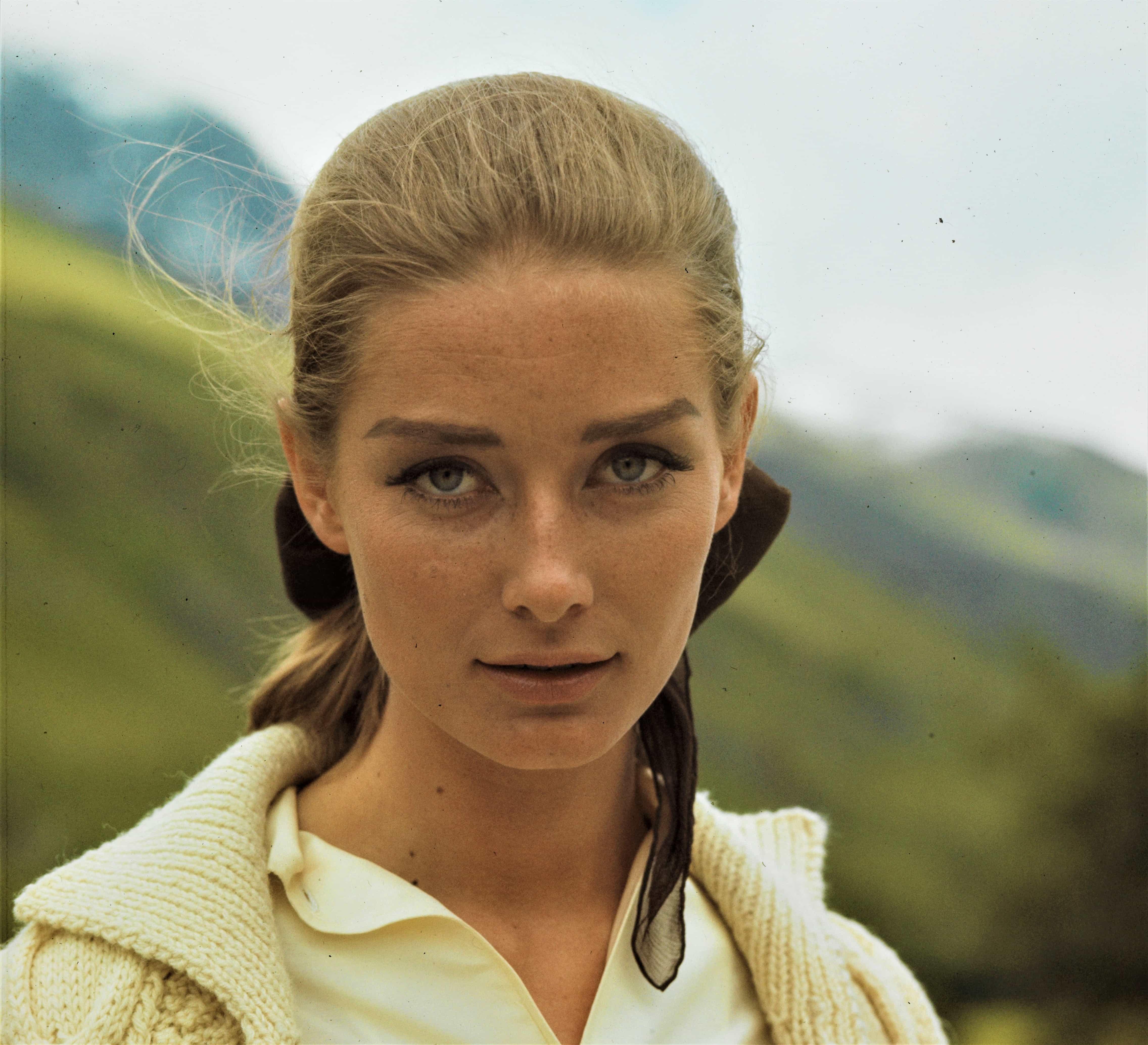 O que fizeram as 'Bond girls' depois dos filmes de '007'?