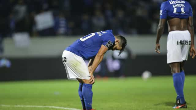 Oficial: Feirense vai jogar na II Liga em 2019/20