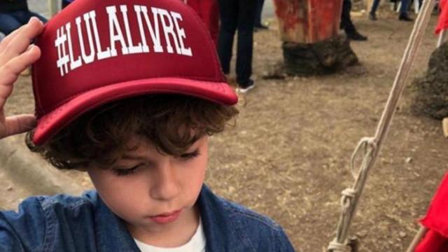 Afinal, neto de Lula da Silva não morreu de meningite meningocócica