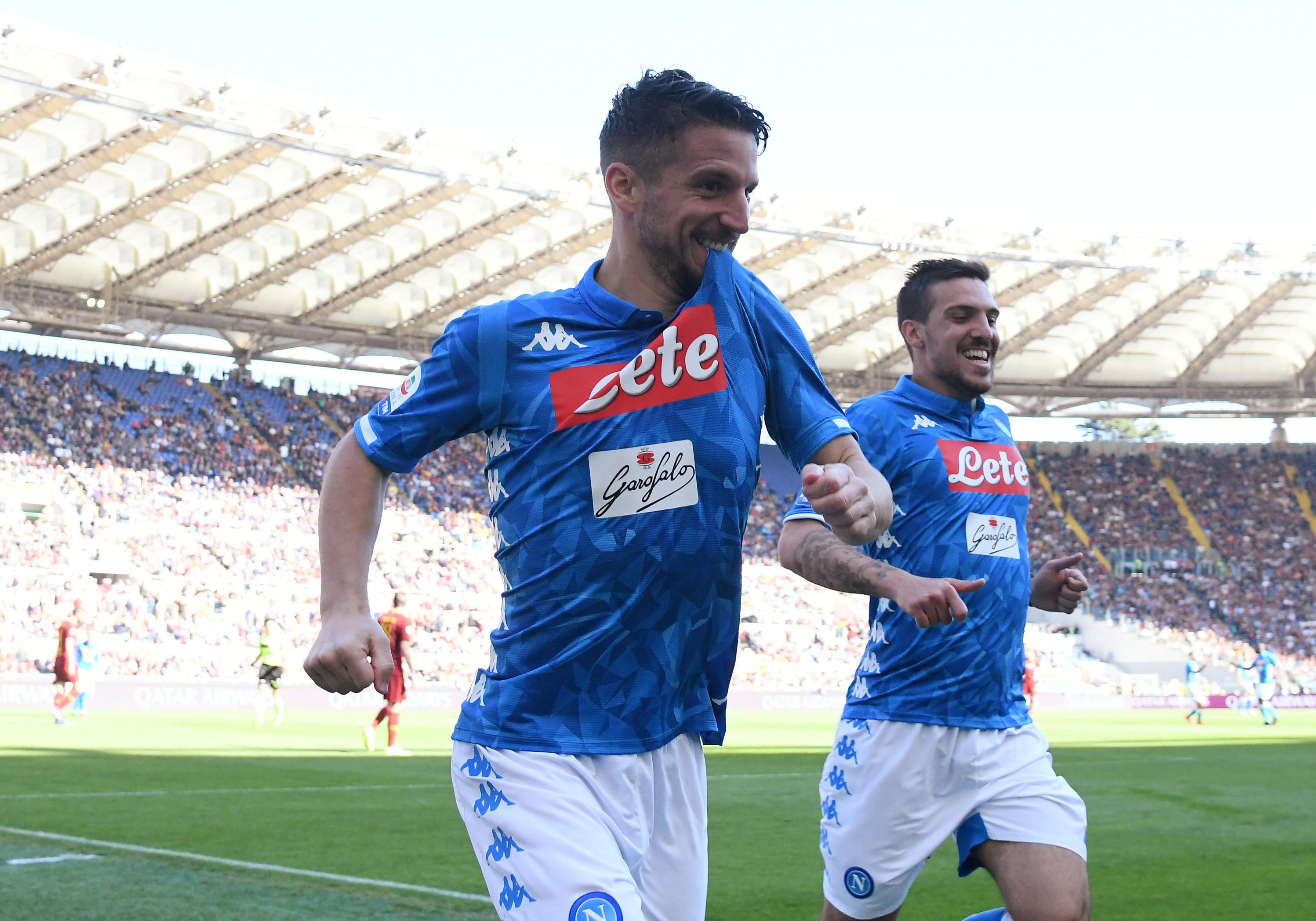 Serie A: Siga em direto os resultados e marcadores da 31.ª jornada