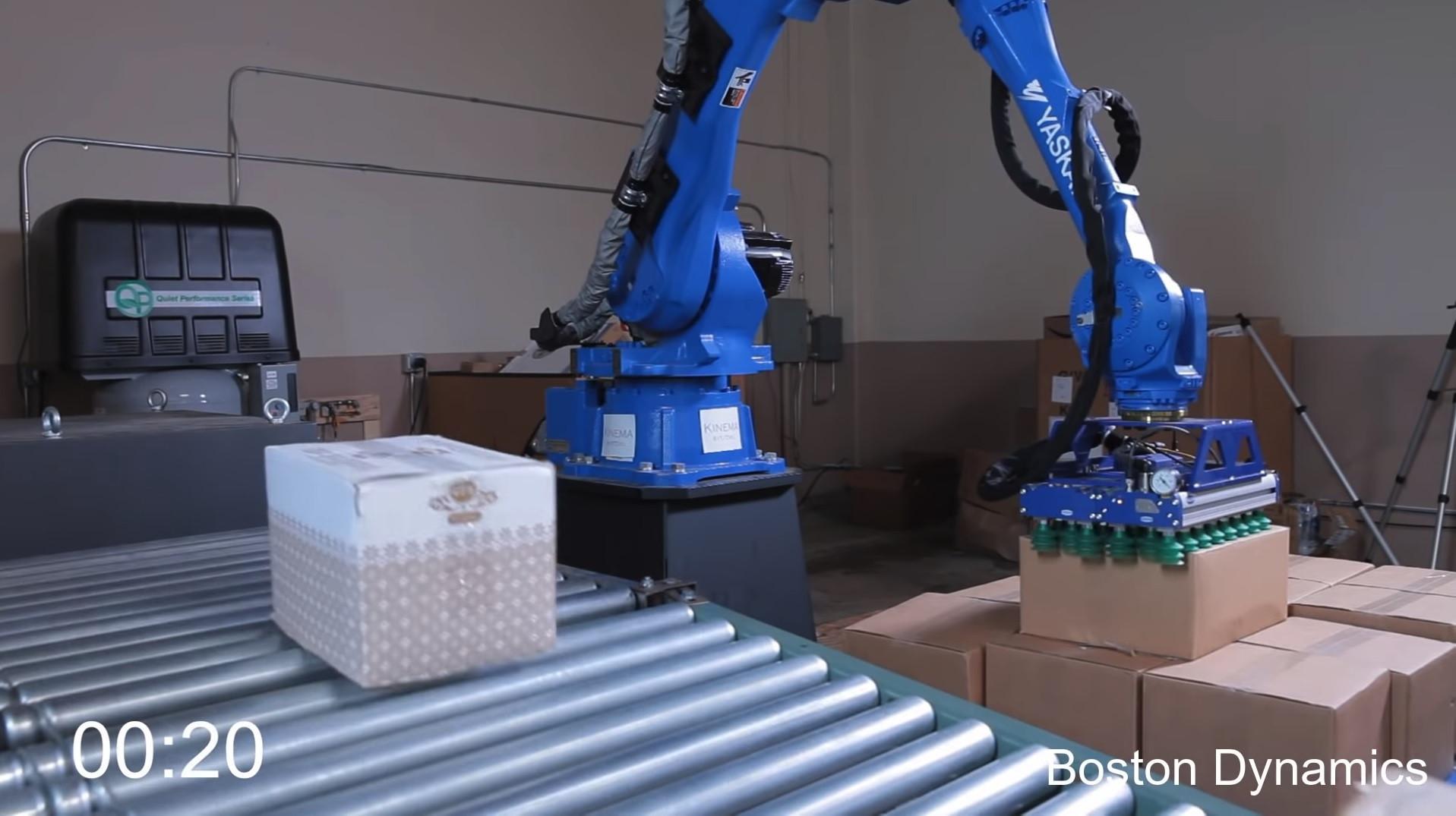 Os (impressionantes) robots da Boston Dynamics vão ficar ainda melhores