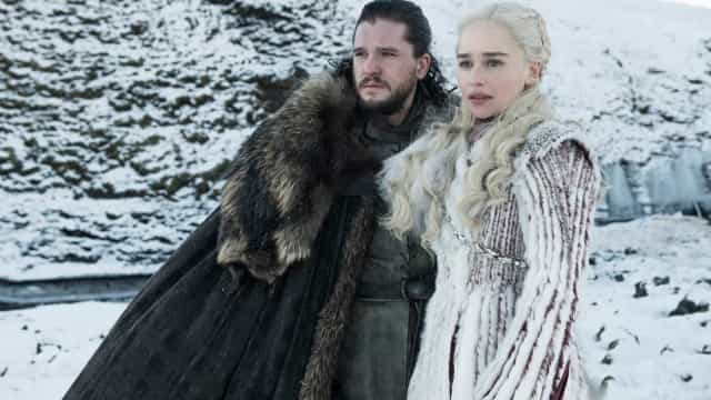 Sabe como vai acabar 'Game of Thrones'? Pode ganhar uma viagem à Croácia