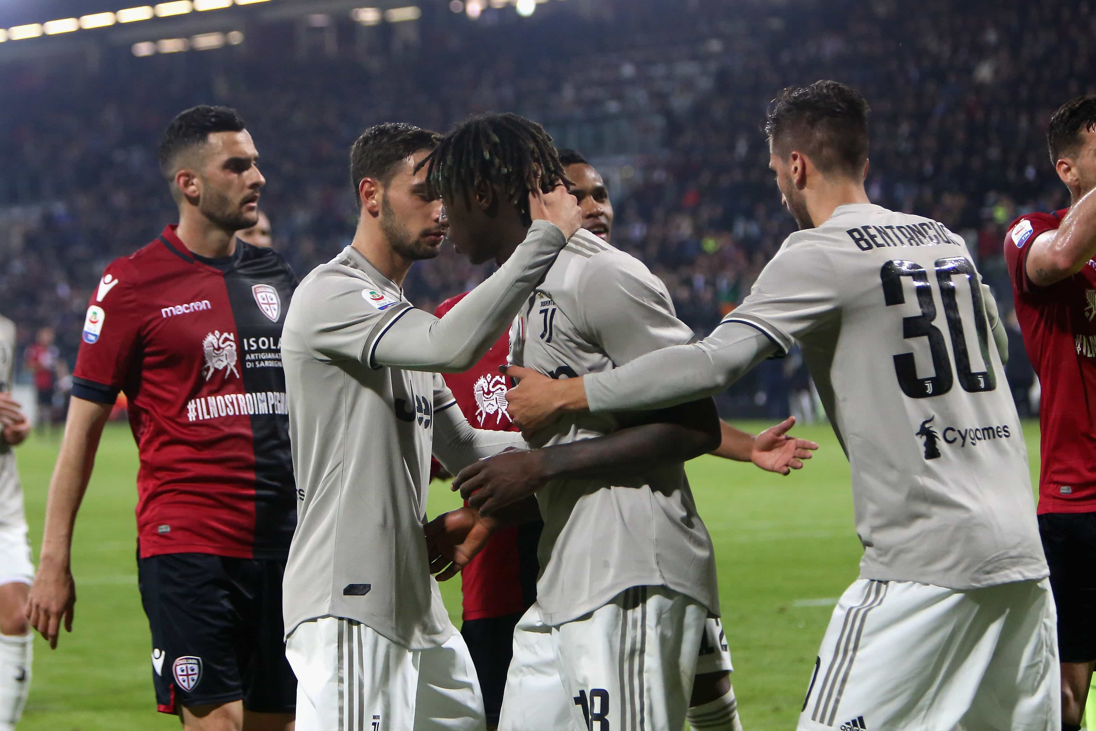 Bonucci arrasado pelo mundo fora. Até o Dortmund deixou farpa ao italiano
