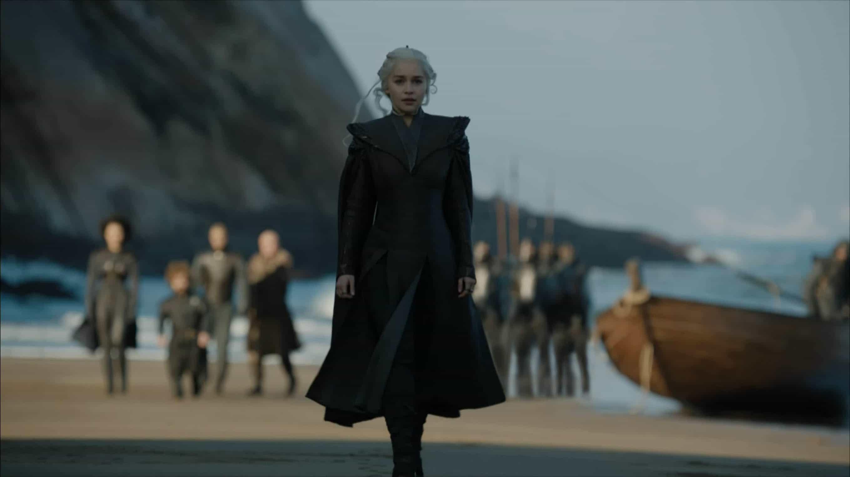 Quanto medem as estrelas de 'A Guerra dos Tronos'?