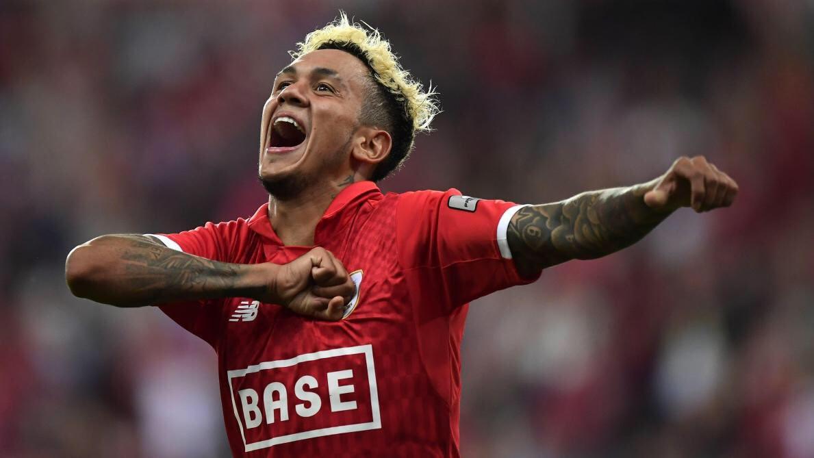 Edmilson Júnior preferiu o Catar ao FC Porto e explicou o porquê