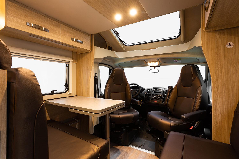 Indie Campers lança novo modelo de autocaravana