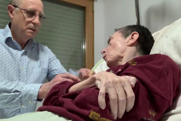 """Caso de eutanásia: """"Polícias disseram-me que no meu lugar fariam o mesmo"""""""