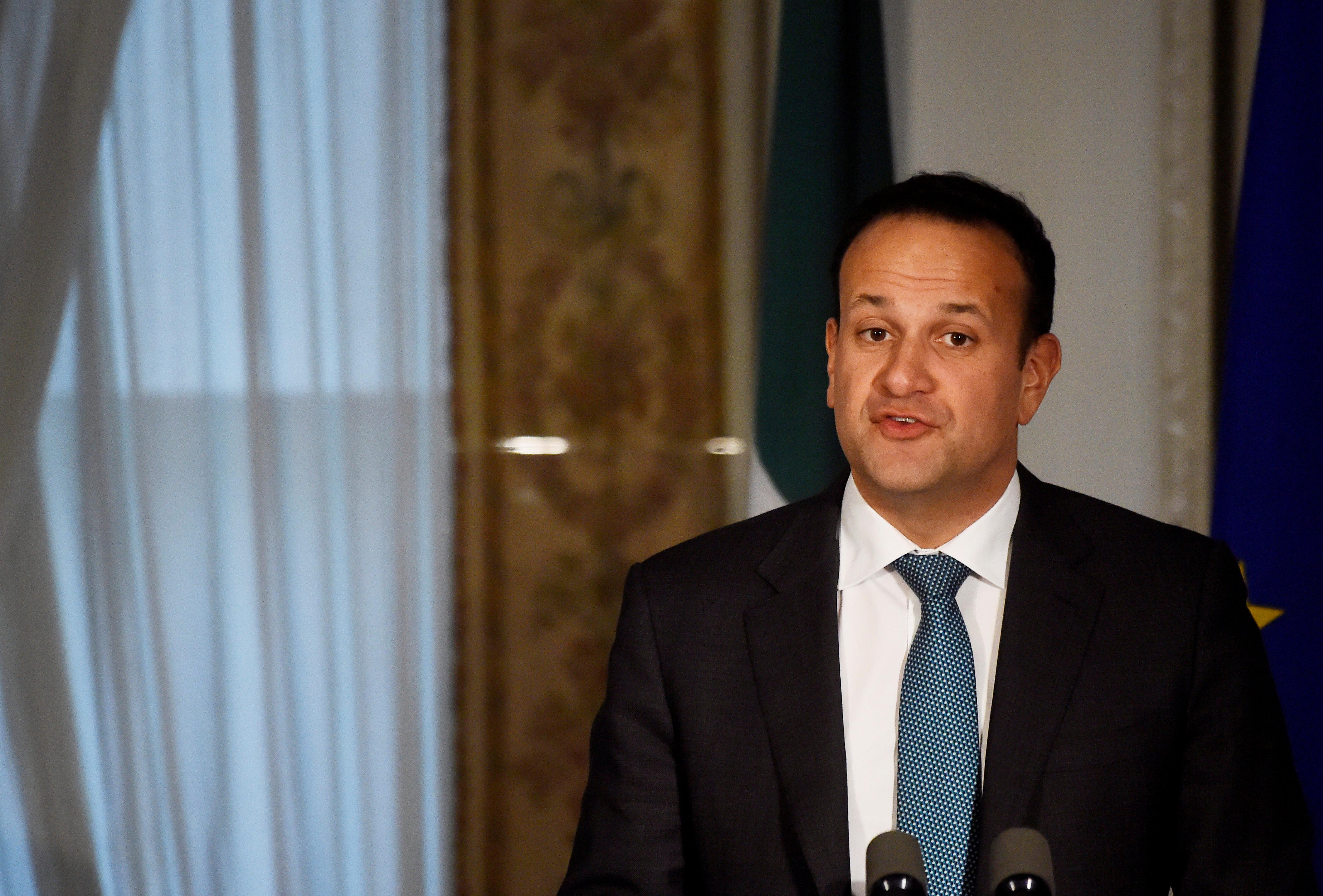 Brexit: UE determinada a evitar fronteira com Irlanda do Norte