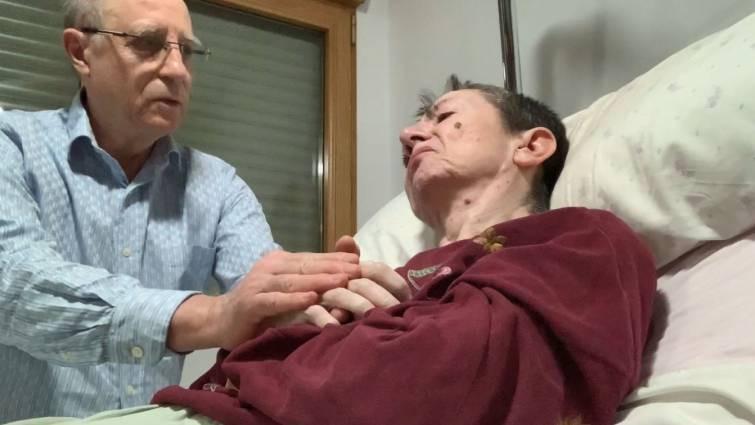 Ángel ajudou mulher a morrer, juíza nega julgá-lo por violência machista
