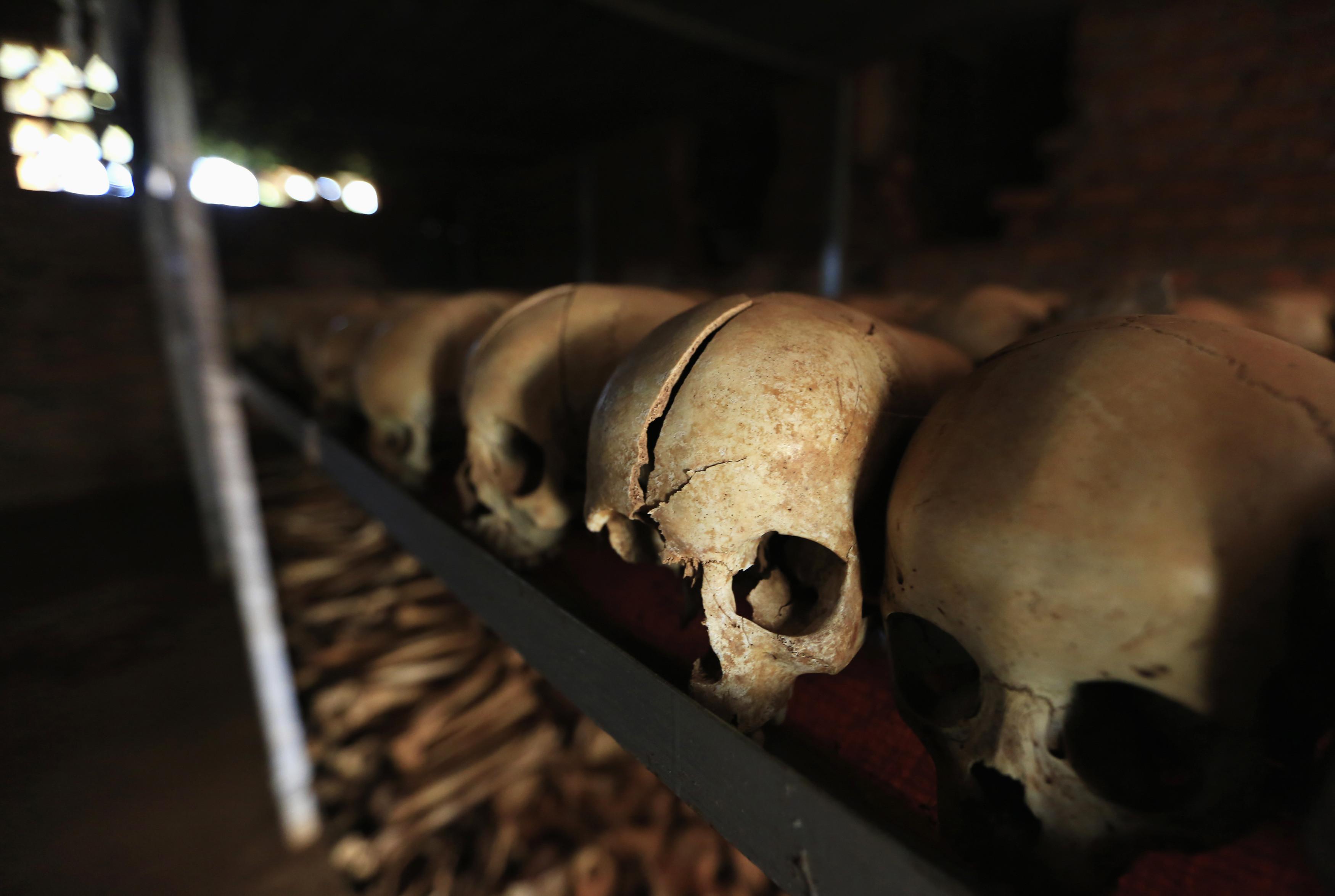 25 anos após o genocídio, o Ruanda já não é o que era. E ainda bem