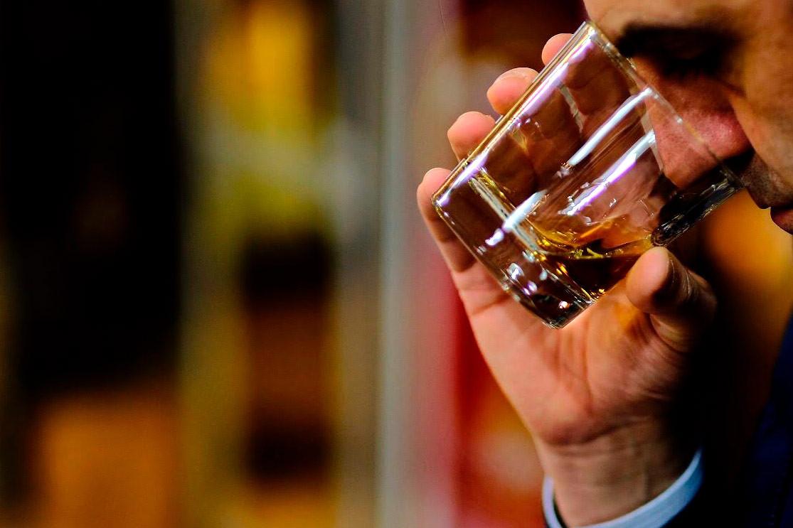 Garrafeira Nacional convida-o a provar o whisky mais consumido do mundo