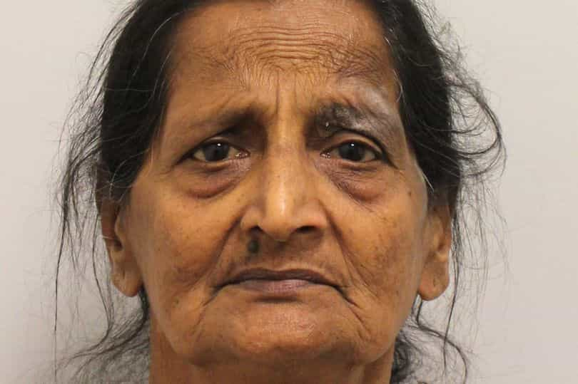 Após anos de violência, matou o marido. Agora foi condenada a prisão