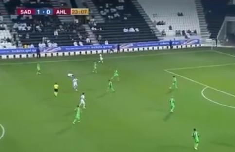 Espanhóis 'deliram' com assistência de Xavi na goleada do Al Sadd
