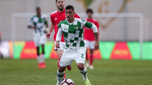 Benfica avança por Chiquinho, mas há dois concorrentes à espreita