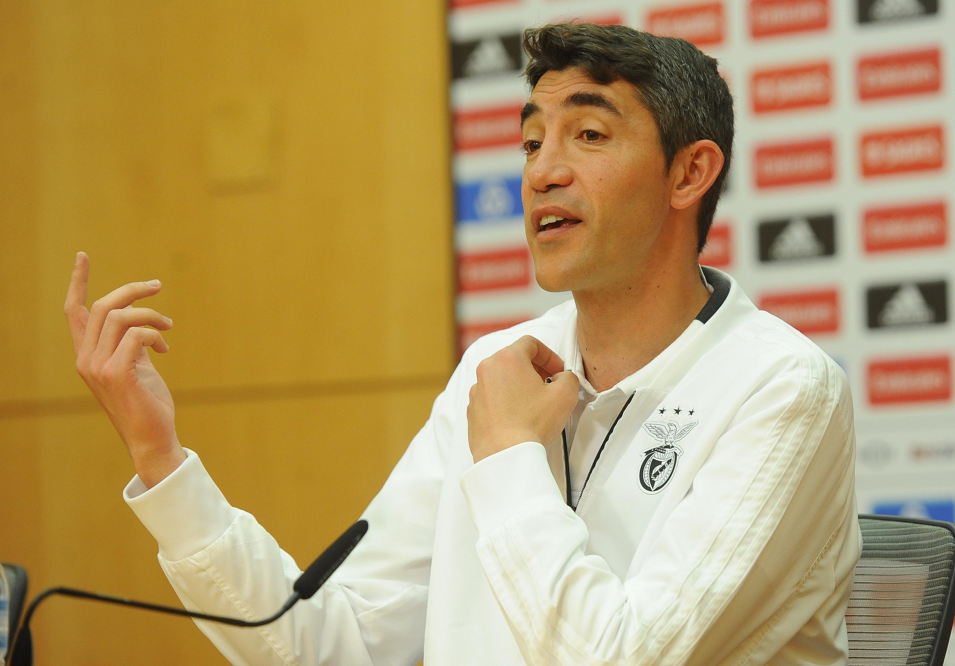 """""""No Benfica vencer apenas a Taça de Portugal não salva a época a ninguém"""""""