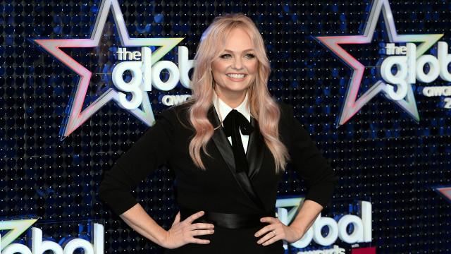 Emma Bunton quebra silêncio sobre alegado caso de colegas das Spice Girls