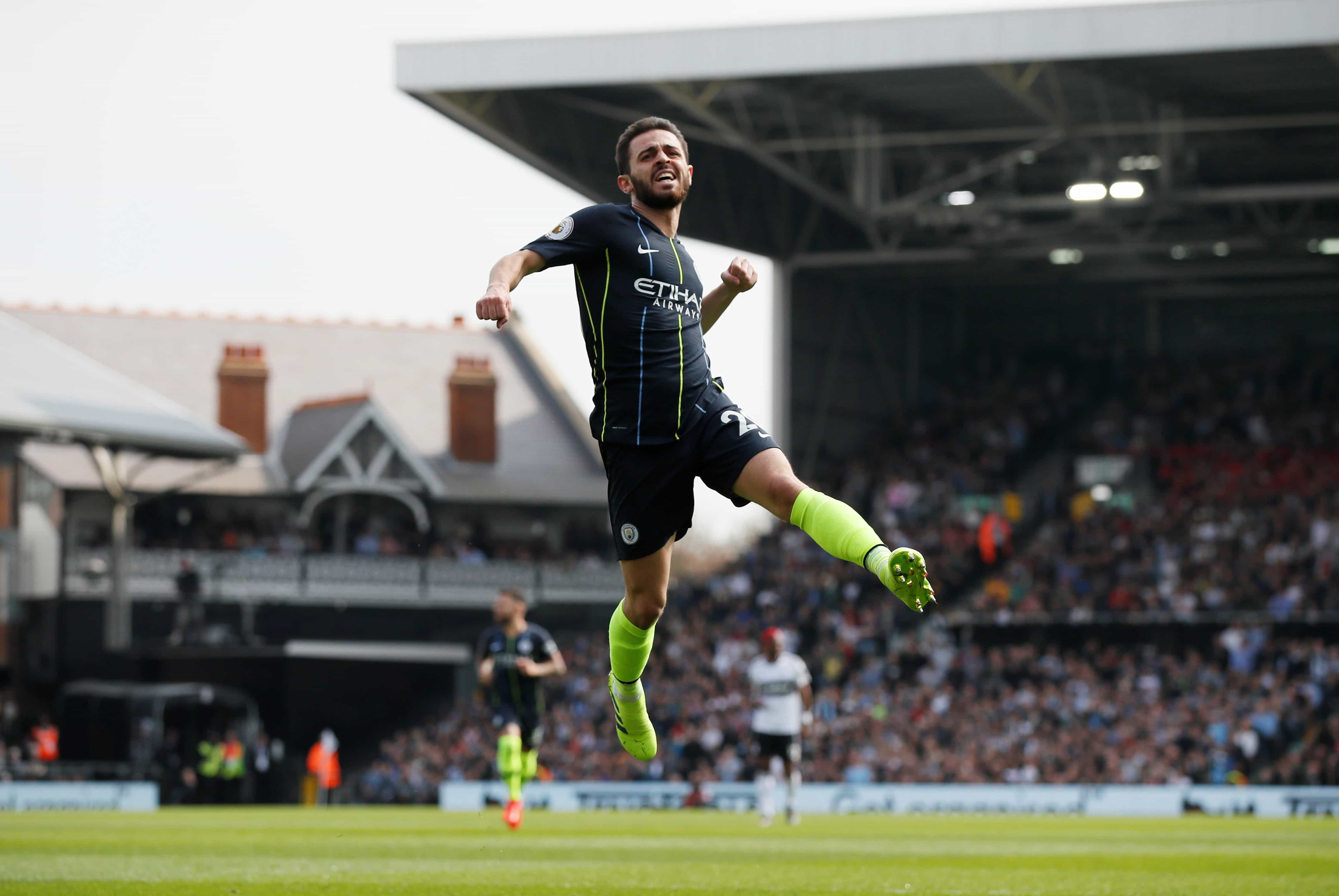 Premier League: Siga em direto os resultados e marcadores da 34.ª jornada