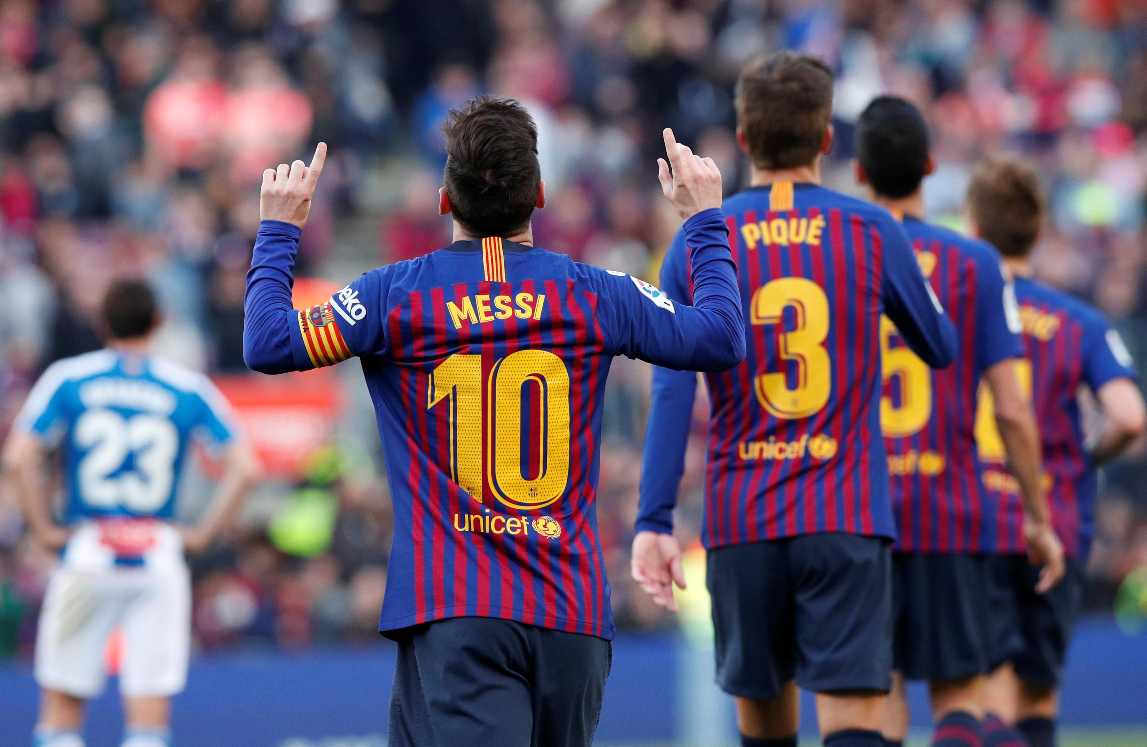 La Liga: Siga em direto os resultados e marcadores da 32.ª jornada