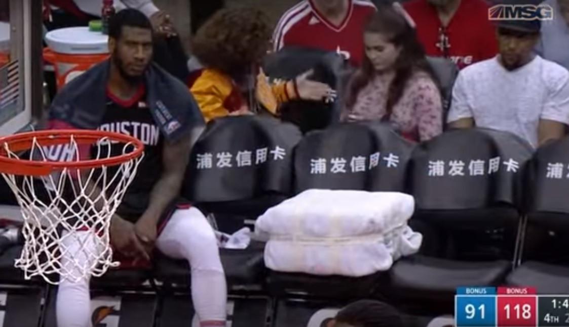 Falta de respeito? Jogadores abandonam jogo na NBA antes do final