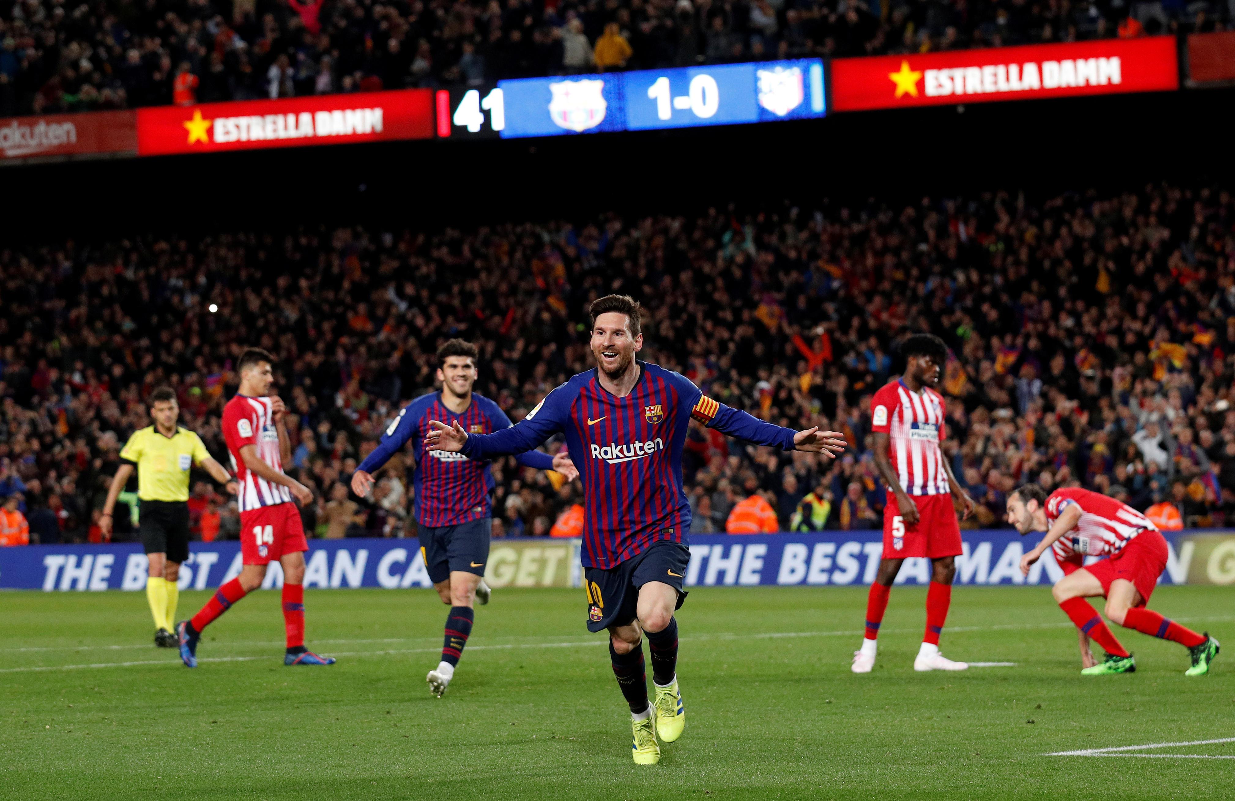 Mais um recorde para Messi com... Casillas ultrapassado