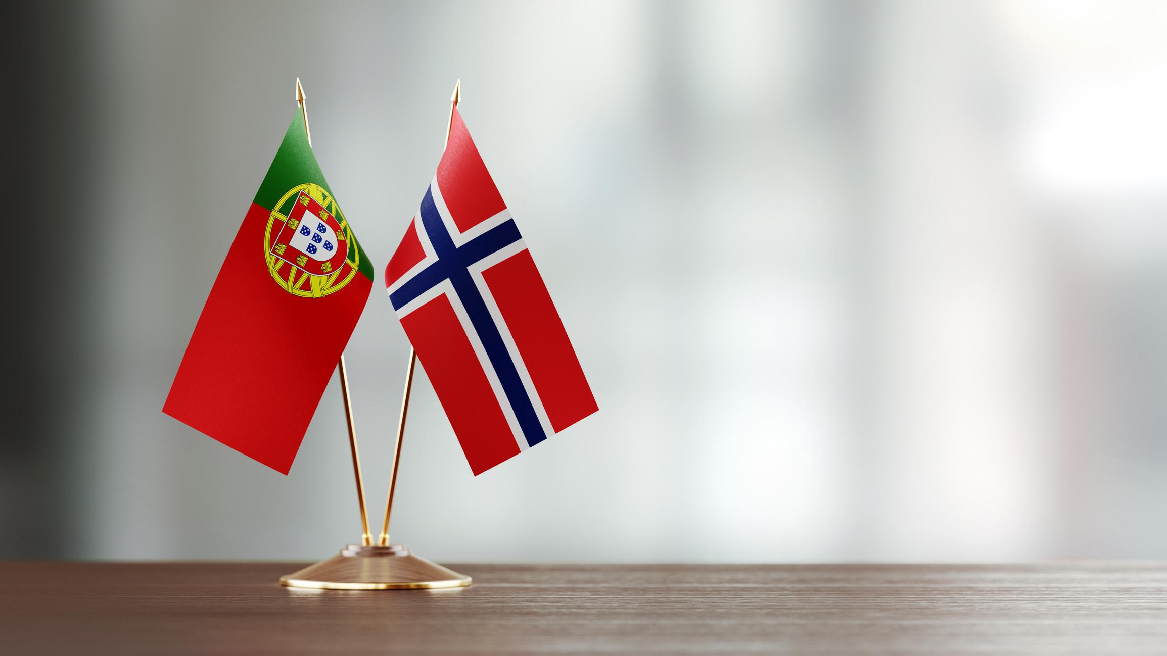 Emigrante português candidato a presidente de câmara na Noruega
