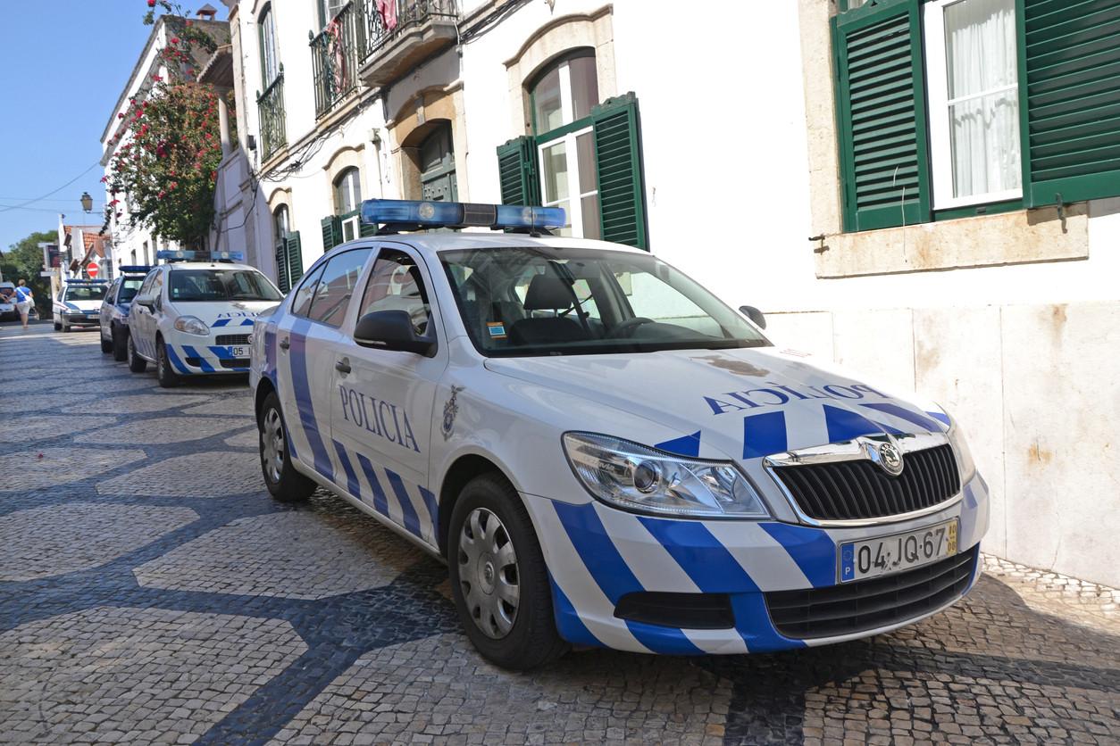 """Sindicatos da PSP alertam para """"corte radical"""" de dirigentes sindicais"""