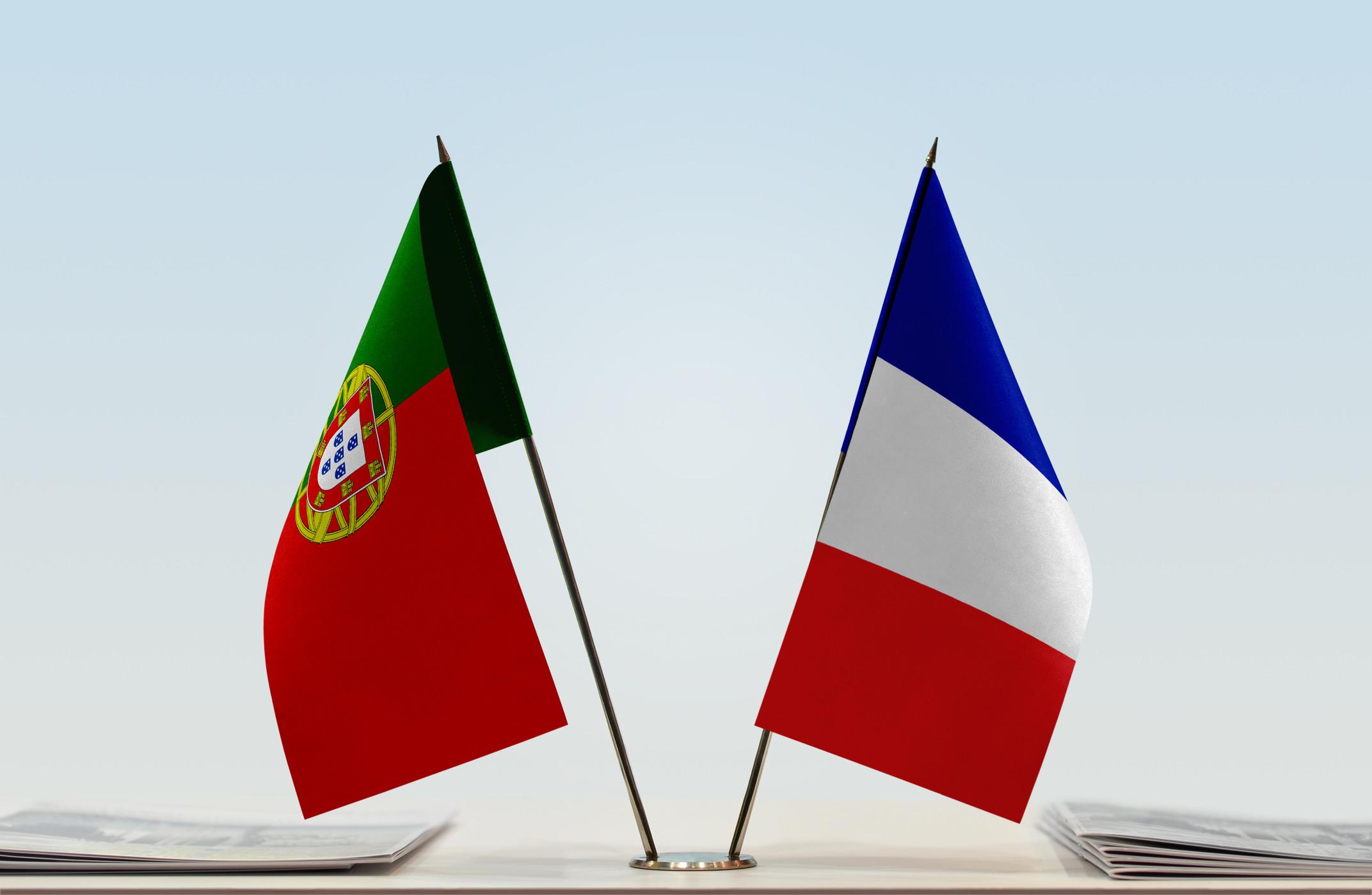 """Portugueses sem visibilidade no """"grande debate"""" em França"""