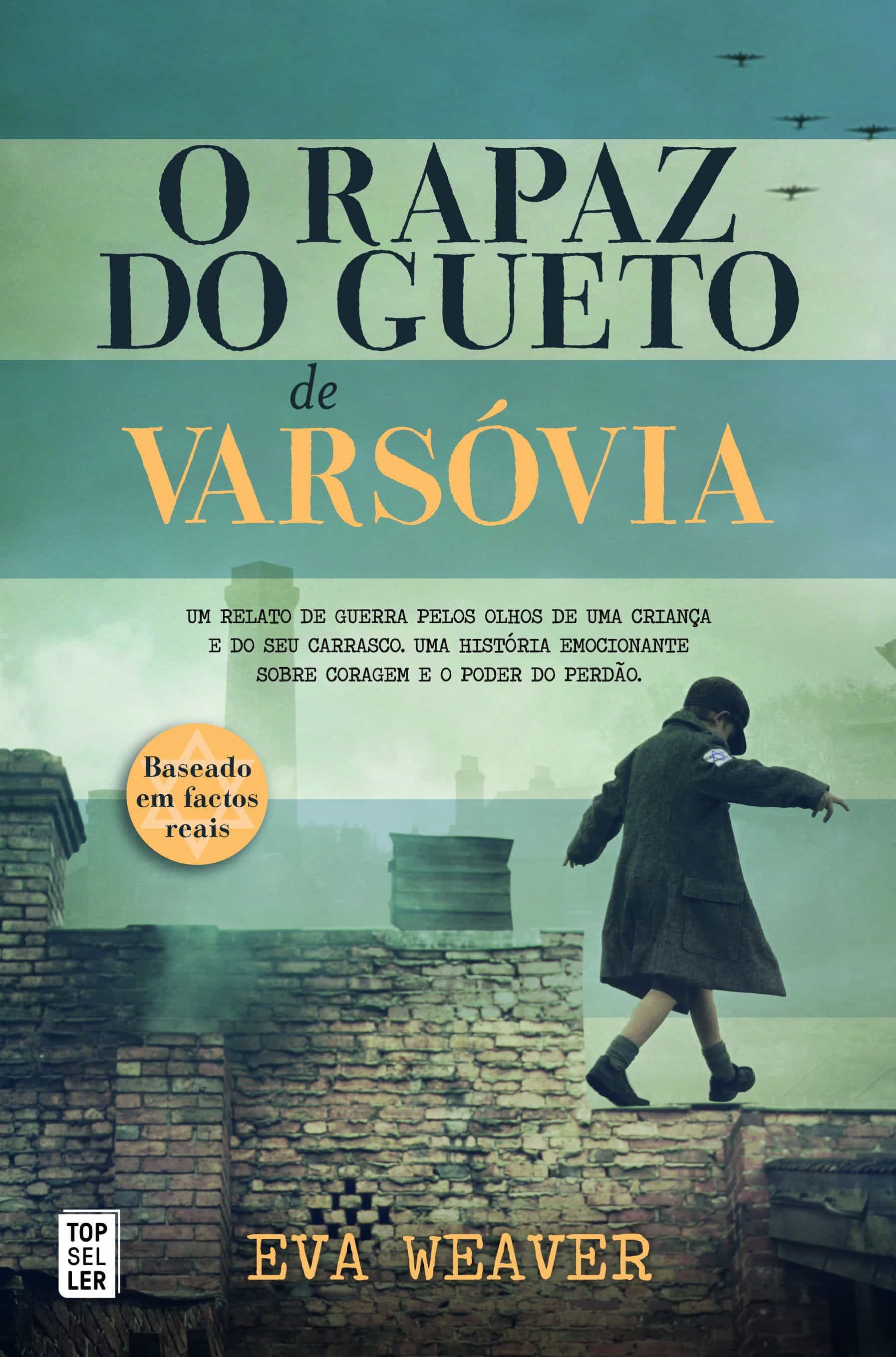 'O Rapaz do Gueto de Varsóvia', o judeu que tem que animar os nazis