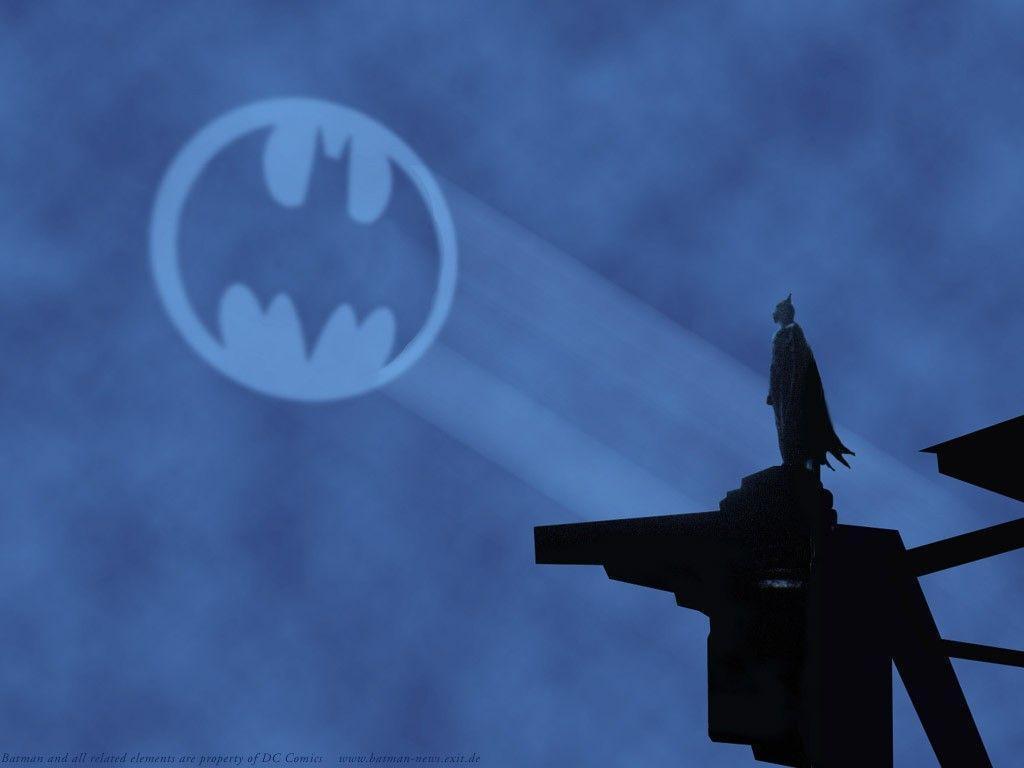 O Batman faz anos e Paris vai comemorar com projeção do 'Bat signal'