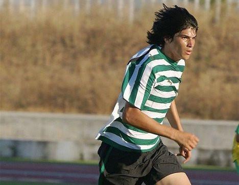 Luís Paéz, ex-jogador do Sporting, morre aos 29 anos