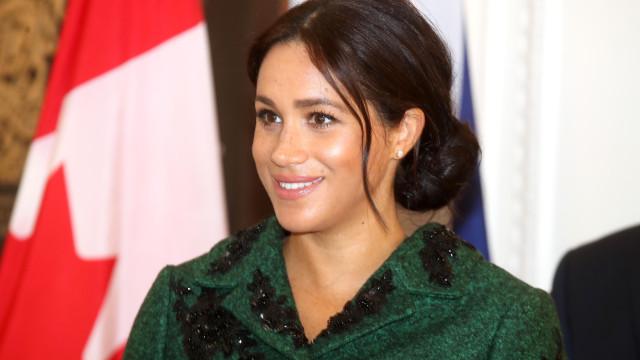 Tio de Meghan Markle divulga fotos únicas da infância da duquesa