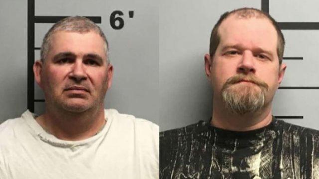 Dois detidos depois de se balearem à vez. Tinham colete à prova de bala