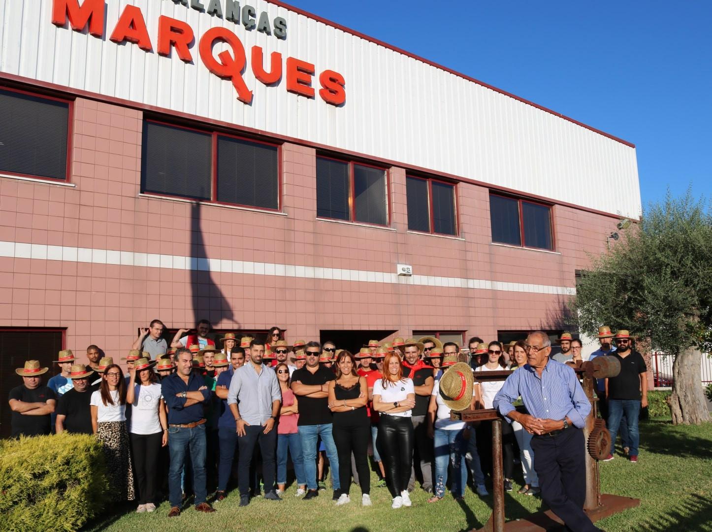 Grupo José Pimenta Marques volta a distribuir lucros pelos funcionários