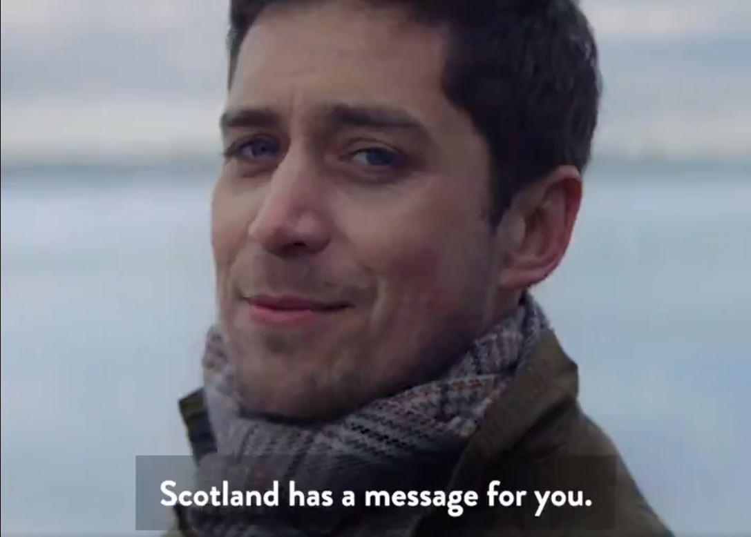 Escócia saúda campanha portuguesa para o Brexit (e deixa uma mensagem)