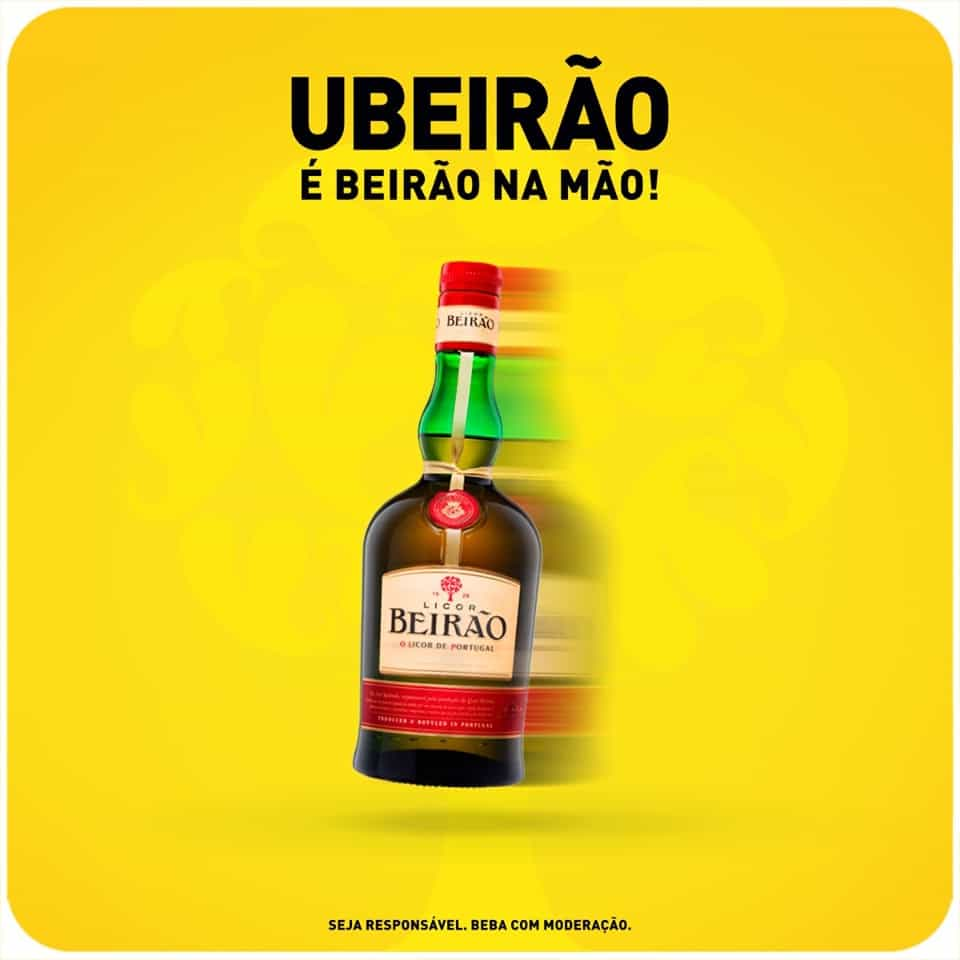 Ubeirão: Uma mentira que se tornou realidade
