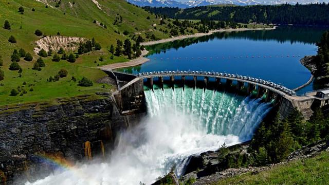 As barragens mais impressionantes do planeta