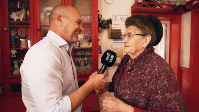Nuno Graciano revela que está de regresso à televisão