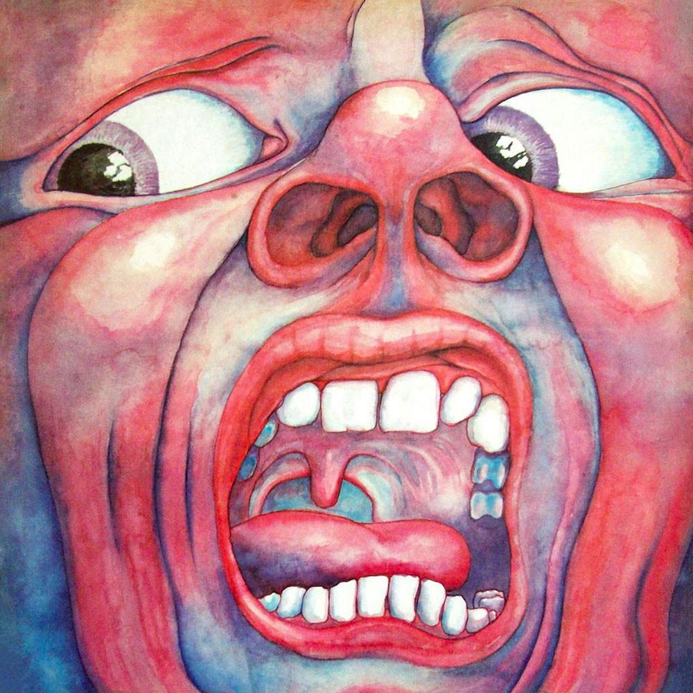 King Crimson está (finalmente) a caminho do Spotify