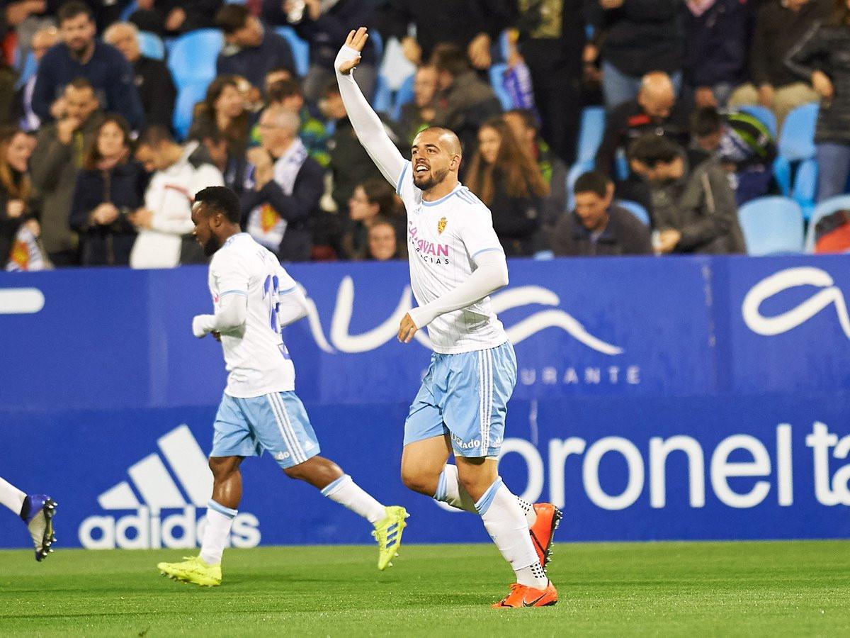 Depois de fazer história no FC Porto, Verdasca brilha em Saragoça