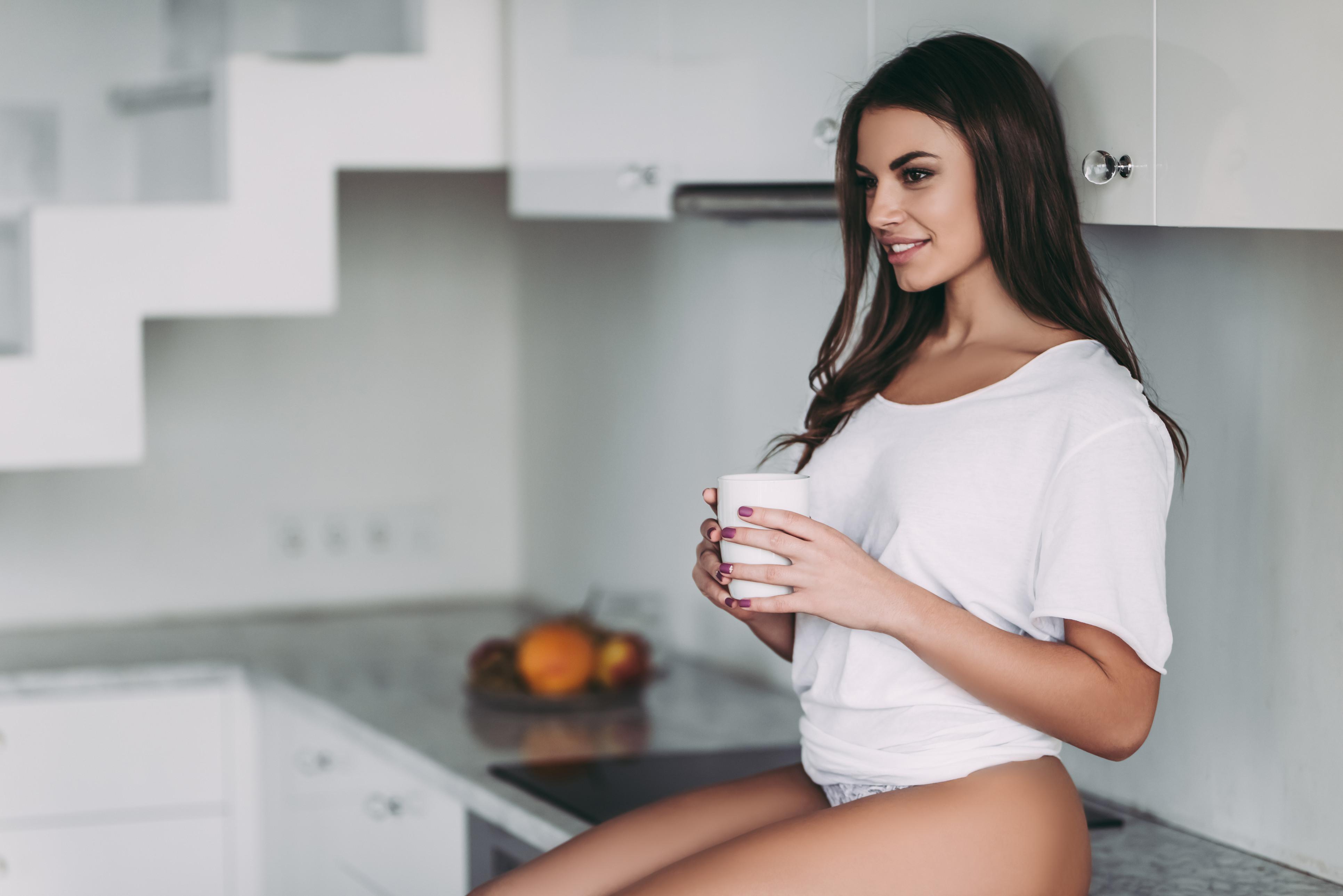 Descubra os quatro melhores chás para emagrecer e perder barriga