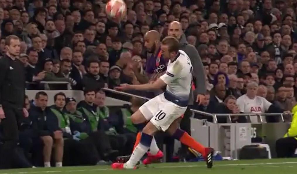 Harry Kane arrisca falhar resto da temporada após esta lesão