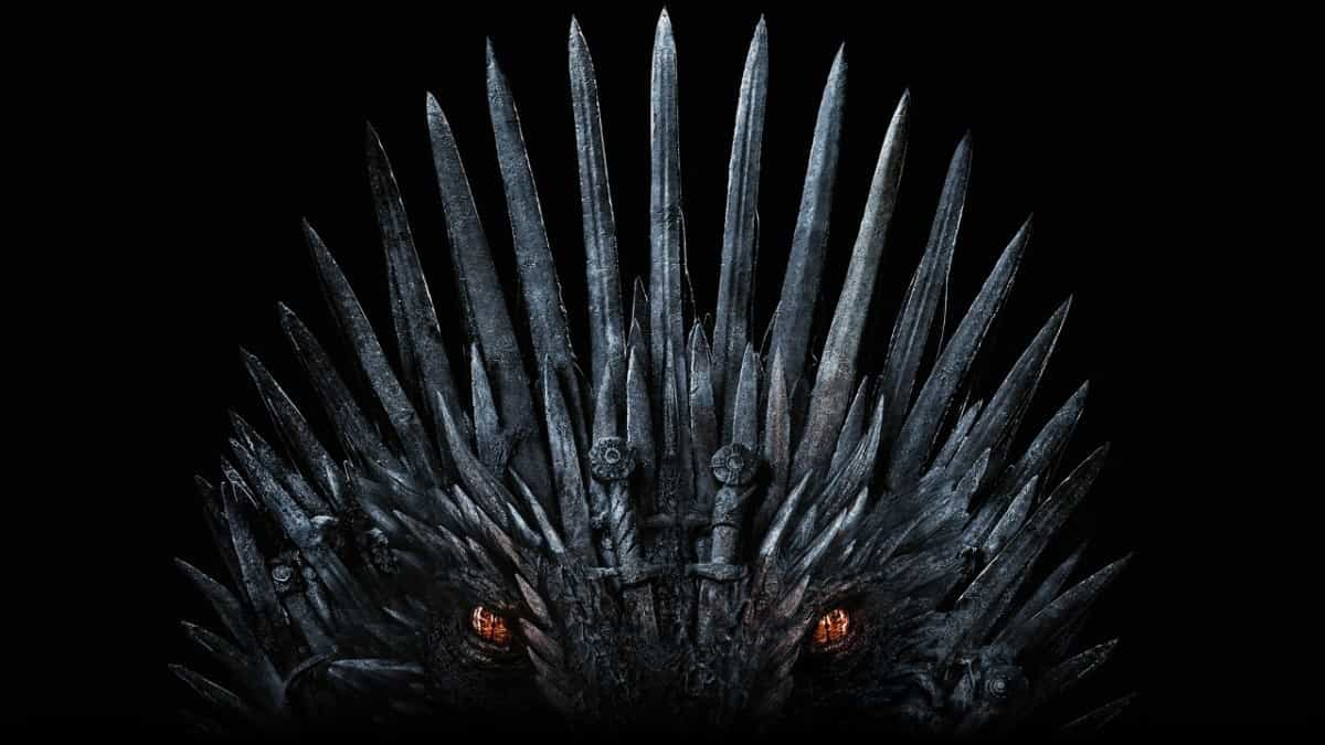'A Guerra dos Tronos'. Spotify vai ajudá-lo a preparar-se para o final