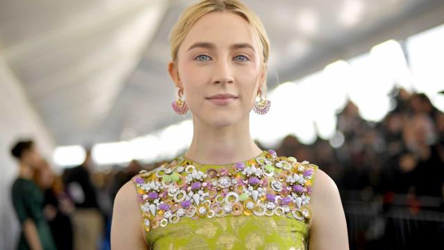 Saoirse Ronan: O estilo de uma das jovens mais elegantes de Hollywood