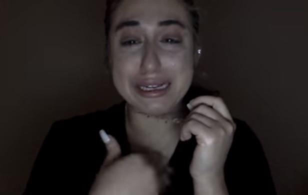 """Instagrammer chora porque não quer """"um emprego das 9h às 17h"""""""