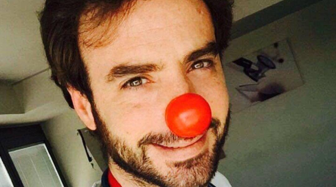 Morreu de cancro o jovem médico que receitava sorrisos