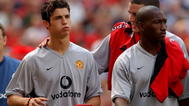 """""""Ronaldo? Ninguém podia imaginar que chegaria a este nível"""""""