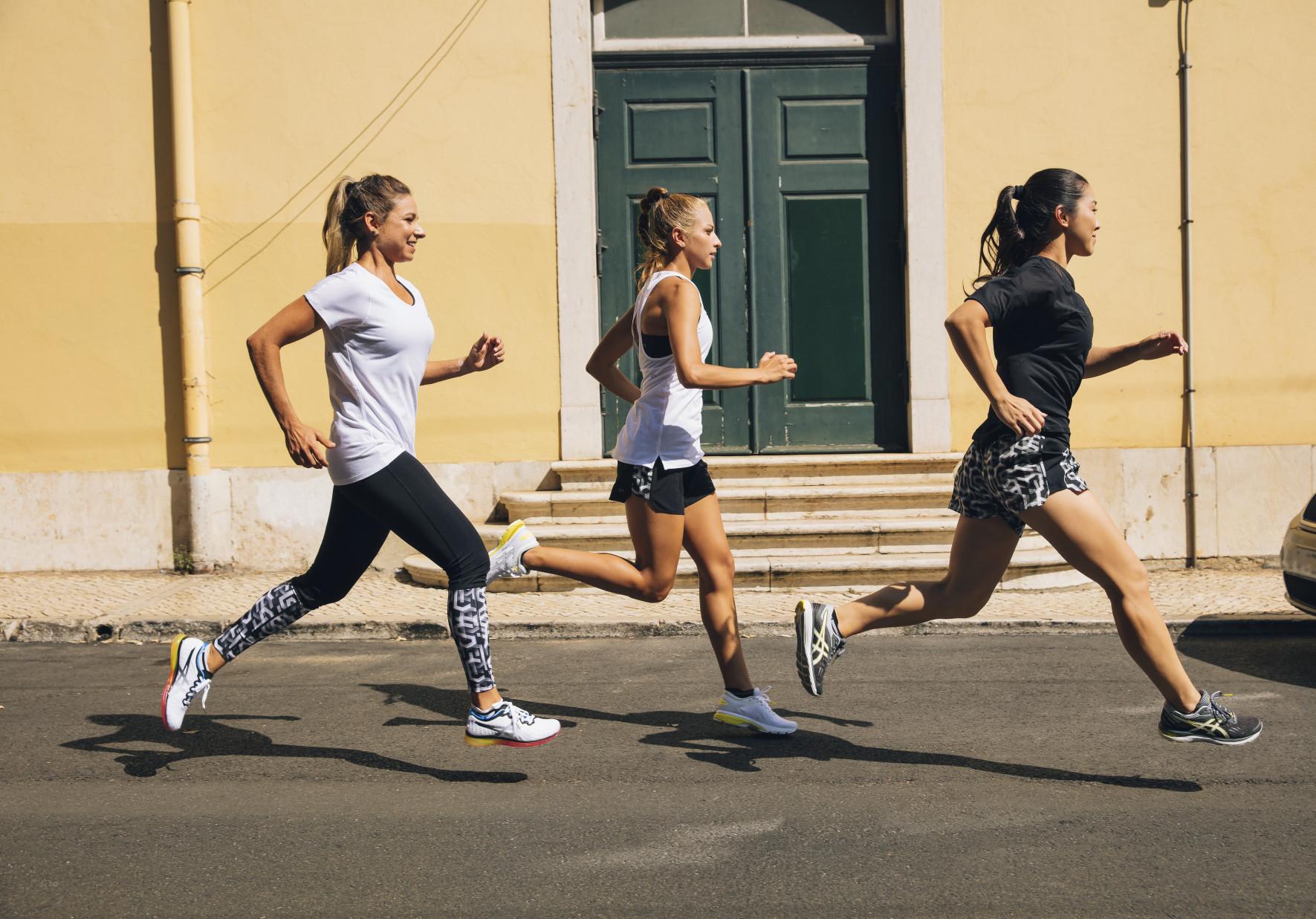 ASICS: Moda desportiva com muito estilo para o Dia da Mãe