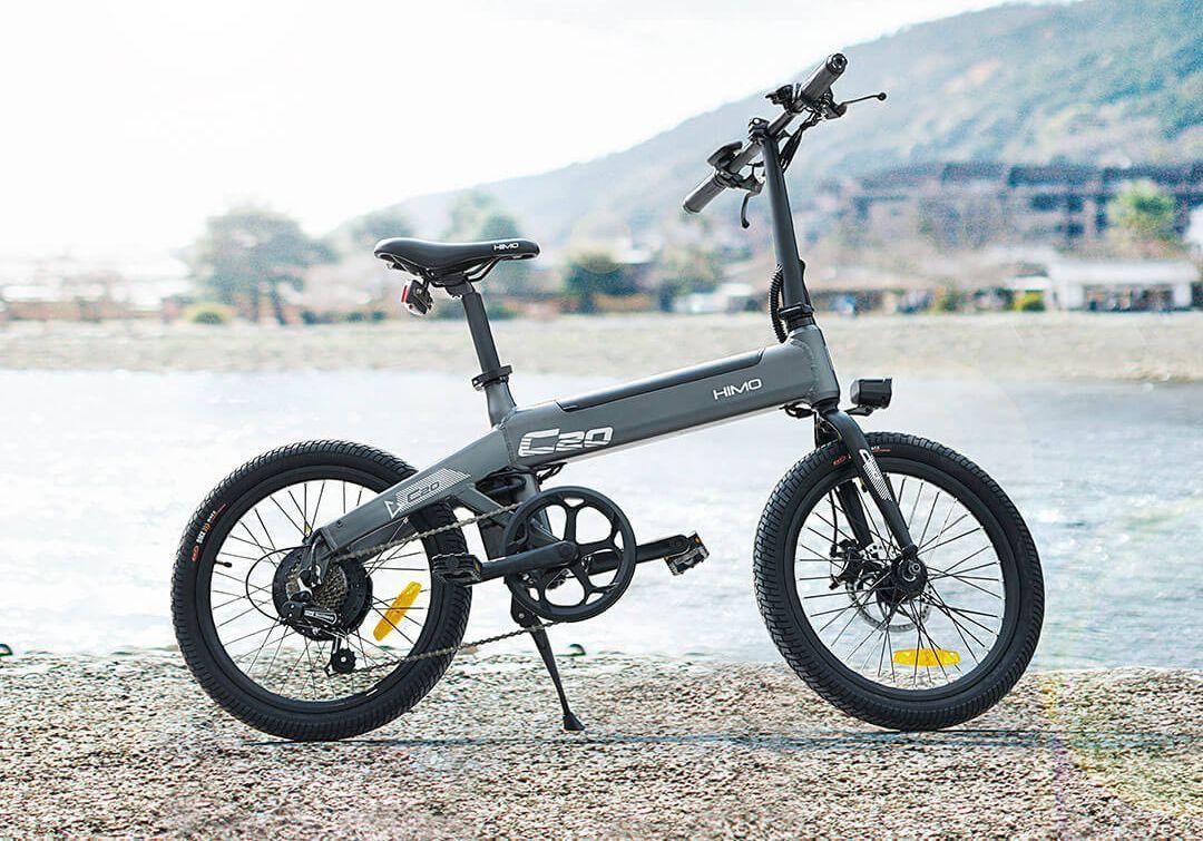 Bicicleta elétrica da Xiaomi custa muito menos do que imagina
