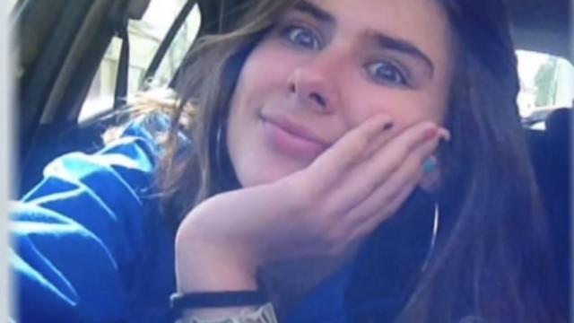 Já foi encontrada a adolescente desaparecida desde março